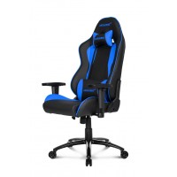Кресло Akracing Nitro K702A black blue