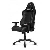 Кресло Akracing Octane K702B black