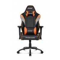 Геймерское кресло Akracing Overture K601O black&orange
