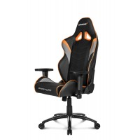 Кресло Akracing Overture K601O black orange