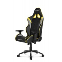 Кресло Akracing Overture K601O black yellow