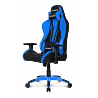 Кресло Akracing Premium Plus K700Q black blue