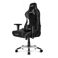 Кресло Akracing ProX CPX-11 black grey white