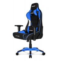 Кресло Akracing ProX CPX-11 black blue white