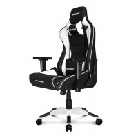 Кресло Akracing ProX CPX-11 black white