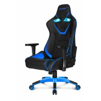 Офисное кресло Akracing ProX CP-BP black blue