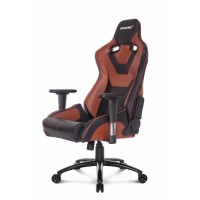 Офисное кресло Akracing ProX CP-LY brown black