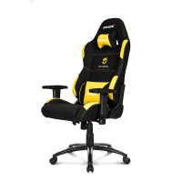 Геймерское кресло Akracing Team Dignitas edition pro yellow